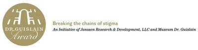 Dr_Guislain_Award_Logo
