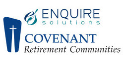 Covenant Retirement Communities and Enquire Solutions