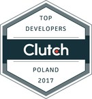 Clutch Recognizes Leading Developers in Poland