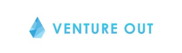 Venture Out logo (CNW Group/Start Proud)