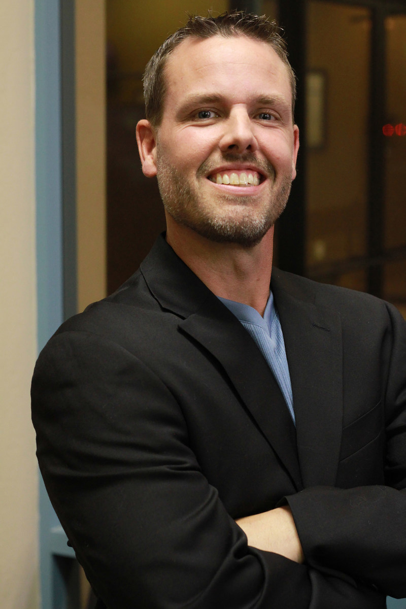 """Dr. Jason Loth, DC, CCSP, CSCS, CMTA, has been a chiropractor for 17+ years. He developed the SpineAlign(R) Pillow after working with a variety of clients who suffered from incorrect sleep posture, which affected their overall well being. The mission of SpineAlign(R) is """"to help as many people as possible 'Get the sleep you've been dreaming about.'"""""""