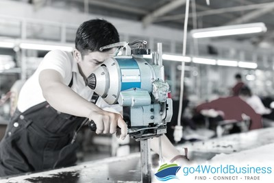 How go4WorldBusiness.com is Helping Manufacturer and Supplier SMEs Access Markets Outside Their Borders