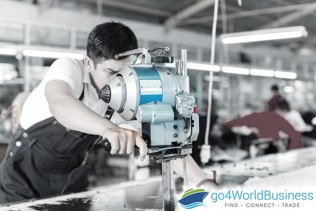 How go4WorldBusiness com is Helping Manufacturer and