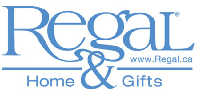 Regal Home and Gifts Inc. regalhomeandgifts.com (CNW Group/Regal Home and Gifts Inc.)