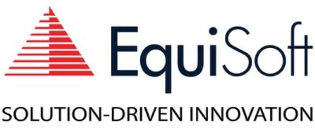 Logo : EquiSoft (CNW Group/EquiSoft)