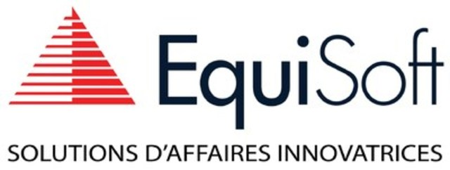 Logo : EquiSoft (Groupe CNW/EquiSoft)