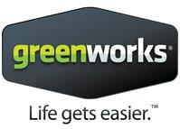 (PRNewsFoto/Greenworks Tools)