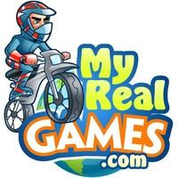 My Real Games (PRNewsFoto/MyRealGames.com)