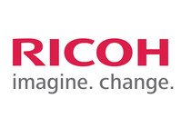 Ricoh Logo (PRNewsFoto/Ricoh)