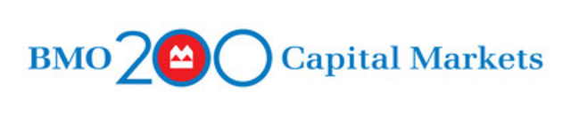 BMO Capital Markets (CNW Group/BMO Financial Group)