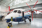 Sikorsky - PZL Mielec Prepares Multirole M28® Airplane for Transatlantic Leg of Latin American and Caribbean Tour