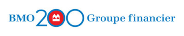 BMO Groupe financier (Groupe CNW/BMO Groupe Financier)