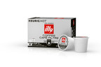 illy Introduces Extra Dark Roast For Keurig Systems