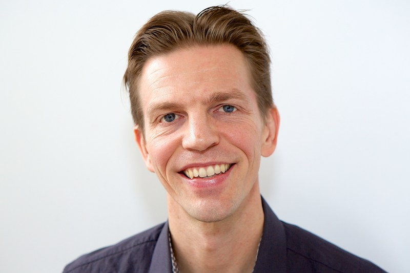 San Francisco Startup, Shift, Names Toby Russell as President