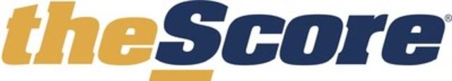 theScore (CNW Group/theScore, Inc.)