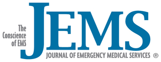 JEMS (Journal of Emergency Medical Services) seeks to improve patient care in the prehospital setting and promote positive change in EMS by delivering information and education from industry leaders, change makers and emerging voices. (PRNewsFoto/PennWell Corporation)