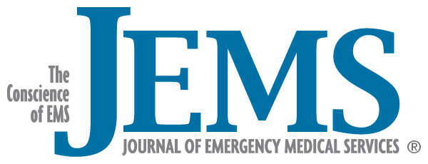JEMS (Journal of Emergency Medical Services) seeks to improve patient care in the prehospital setting and promote positive change in EMS by delivering information and education from industry leaders, change makers and emerging voices.
