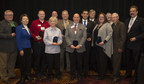Texas Association of Realtors Recognizes Government Affairs Strike Force Honorees at Annual Meeting