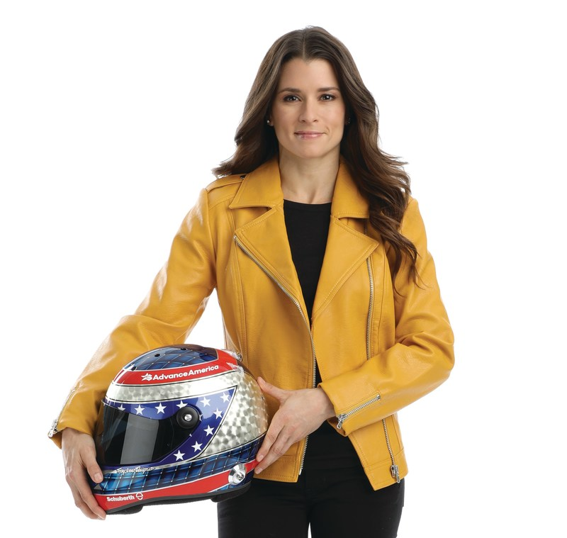 "Advance America's partnership with NASCAR driver Danica Patrick highlights the company's role as consumers' ""pit crew,"" providing financial services for hardworking Americans."