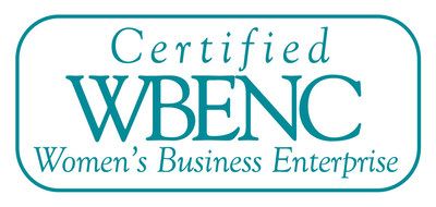 WBENC-Certified WBE, Women's Business Enterprise, Woman-Owned