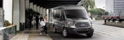 2017 Ford Transit Cargo Van and Passenger Wagon in Appleton, Wisconsin