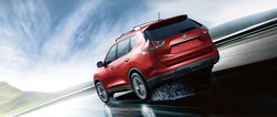Dayton, Ohio area car shoppers can save on a variety of new Nissan models, including the 2016 Nissan Rogue S AWD, at Matt Castrucci Nissan.