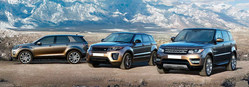 New Land Rover models now available at Land Rover Warwick
