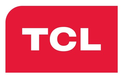 TCL Logo (PRNewsFoto/TCL Communication Technology)
