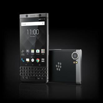 BlackBerry KEYone (PRNewsFoto/TCL Communication Technology)
