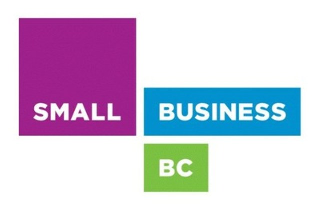Small Business BC (CNW Group/Small Business BC)