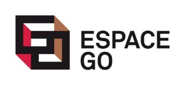 Logo : ESPACE GO (Groupe CNW/Espace Go)