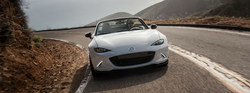 Serra Mazda adds the 2017 Mazda MX-5 Miata to the dealership inventory. The new 2017 Mazda MX-5 Miata gives shoppers access to increased performance and advanced safety technology.