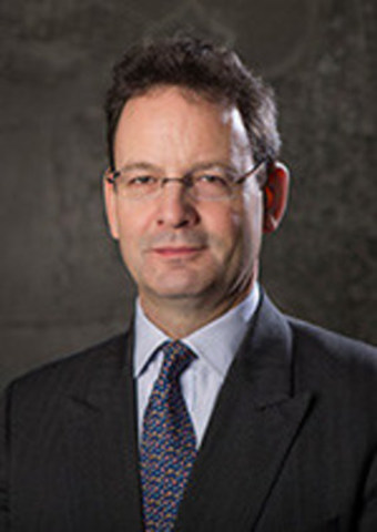 Martin Graham, Chairman of Fineqia (CNW Group/Fineqia International Inc.)