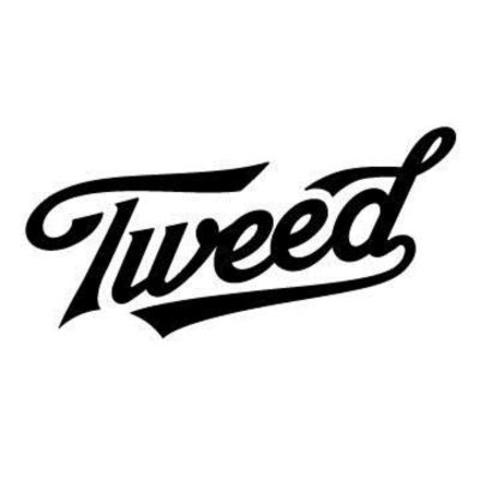 Tweed recognized as an influential brand that stands out in a crowd at The Gathering. (CNW Group/Canopy Growth Corporation)