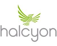 Halcyon Logo (PRNewsFoto/Halcyon)