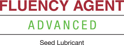 Fluency Agent Advanced is a new seed lubricant from Bayer that can be used on both corn and soybeans. It provides better flowability, results in less residue buildup in the seed hopper, and reduces the amount of dust and active ingredient potentially released during planting, further reducing the potential exposure to pollinators.