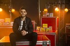 Big Machine Label Group, General Mills and Feeding America® Partner with Multi-Platinum Artist Thomas Rhett for 2017 Outnumber Hunger Campaign