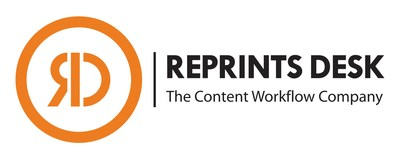 Reprints Desk and The Copyright Licensing Agency Partner To Enhance Copyright Compliance for U.K. Researchers