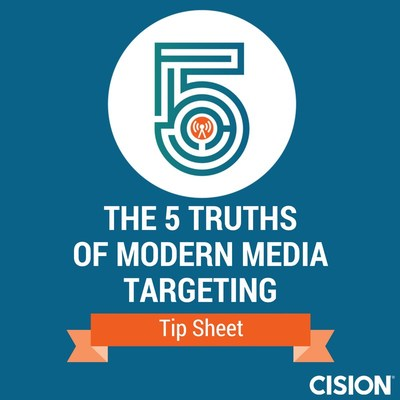 The 5 Truths of Modern Media Targeting