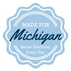 Bay and Emmet Counties Select #MadeforMichigan ES&S System