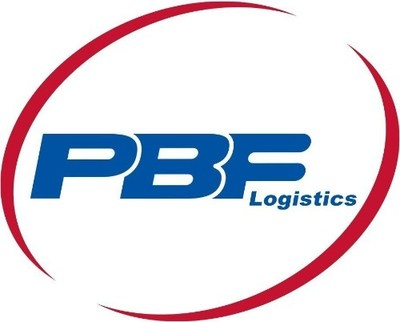 PBF Logistics Logo (PRNewsfoto/PBF Logistics LP)