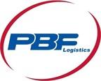 PBF Logistics Logo (PRNewsFoto/PBF Energy Inc.)