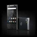 Inconfundiblemente diferente. Inconfundiblemente BlackBerry. TCL Communication lanza al mundo el nuevo BlackBerry® KEYone en MWC 2017