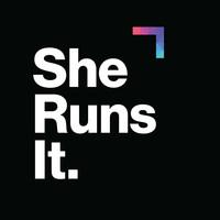 (PRNewsFoto/She Runs It)