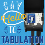 ES&S Receives Federal Approval for a NEW Voting Tabulator