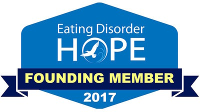 Eating Disorder Hope Founding Member