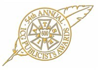 International Cinematographer Guild Publicists Awards (IATSE Local 600)