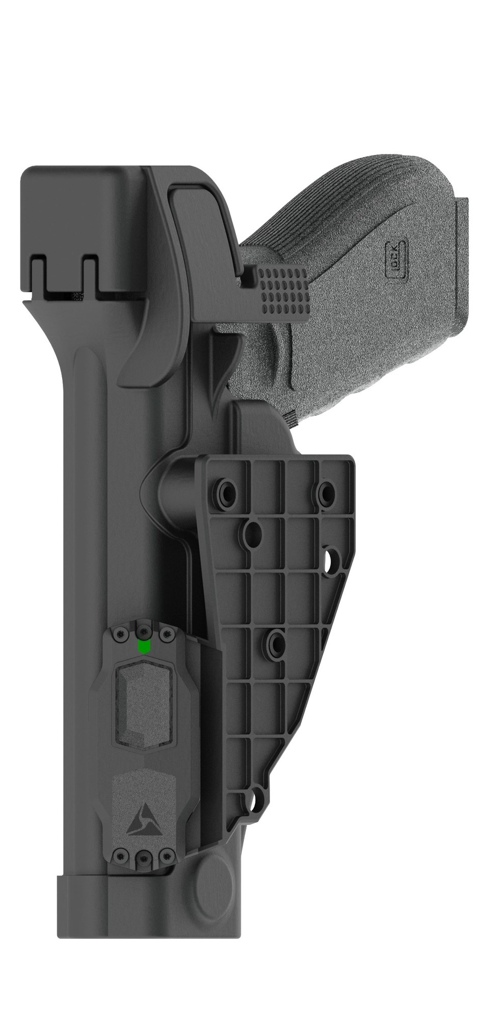 Axon Signal Sidearm by TASER International, Inc., Scottsdale, AZ, USA