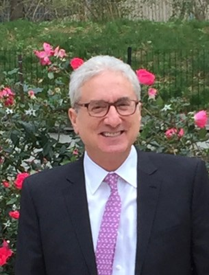 Michael Rosen now serves as chief communications officer at the Pancreatic Cancer Action Network