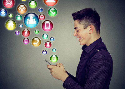 Subscribers are demanding enhanced communication features, such as instant messaging, 1-to-1 and group chat, live video, and picture sharing because they desire an enriched experience. Interop's RCS solution simplifies the deployment of advanced IP communication services and integrates seamlessly with traditional messaging services, including SMS and MMS, on any network and and across multiple devices. (PRNewsFoto/Interop Technologies)